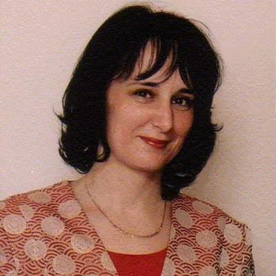 Eva Simic-Nemeth