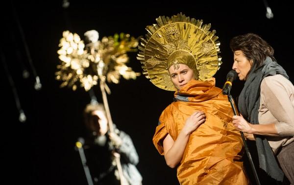 Das goldene Vlies