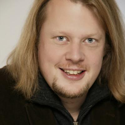 Andreas Hörl