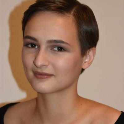 Lisa-Maria Lebitschnig