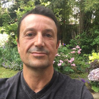 Laurent Castaingt