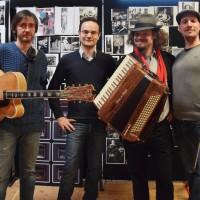 """Musik aus dem """"Wiener Wald"""""""