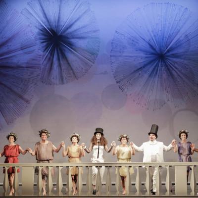 NEU: Gemeinsam ins Theater