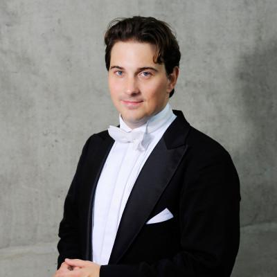 Wagner & Strauss – 18. November 2015