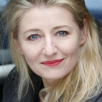 Katja Uffelmann