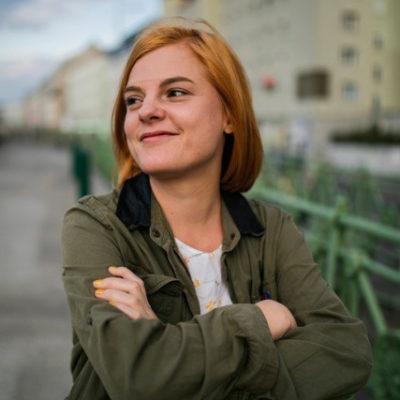 Claudia Kainberger
