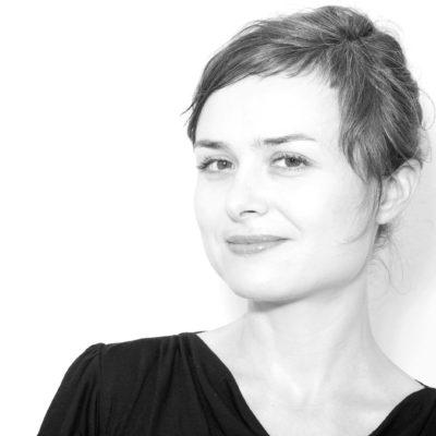 Magdalena Gut