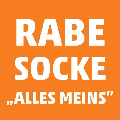 """Rabe Socke """"Alles Meins"""""""