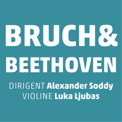 Bruch & Beethoven