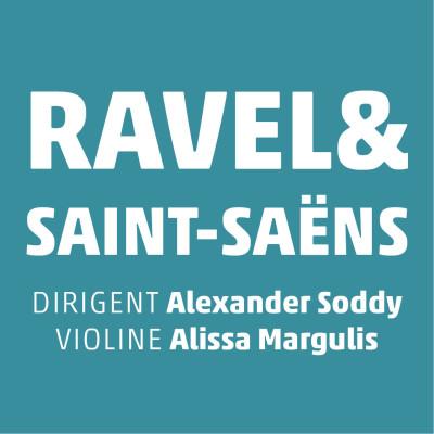 Ravel & Saint-Saëns