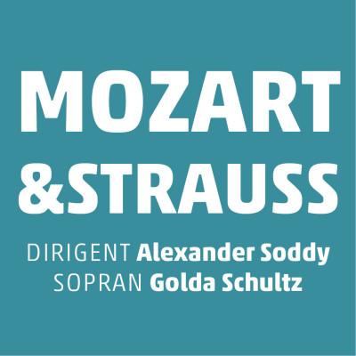 Mozart & Strauss