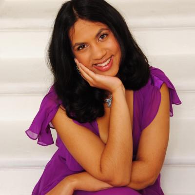 Anna Rajah