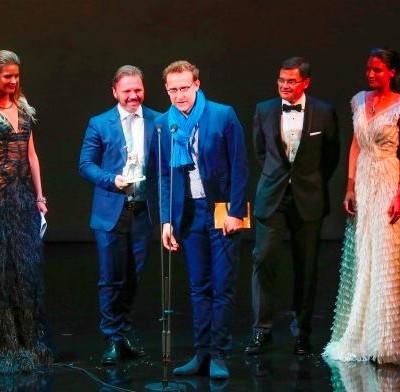 Musiktheaterpreis