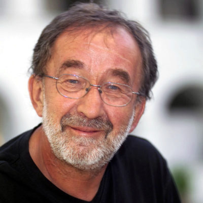 Jörg Schlaminger