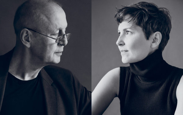 Stefan Soltesz & Michaela Selinger