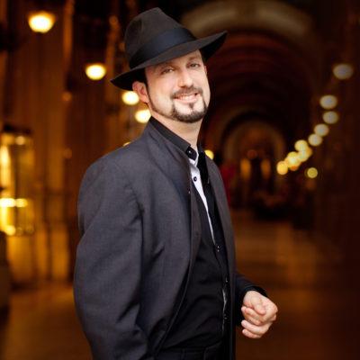 Neujahrskonzert – Dirigent: Alexander Joel