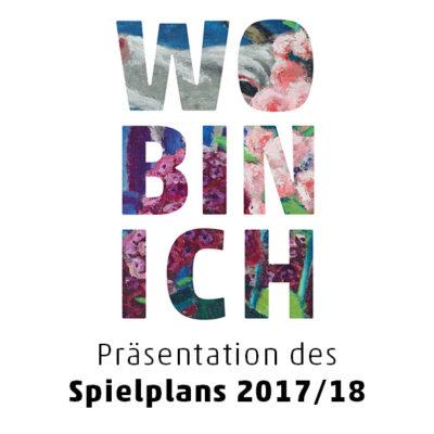 Präsentation des Spielplans 2017/18
