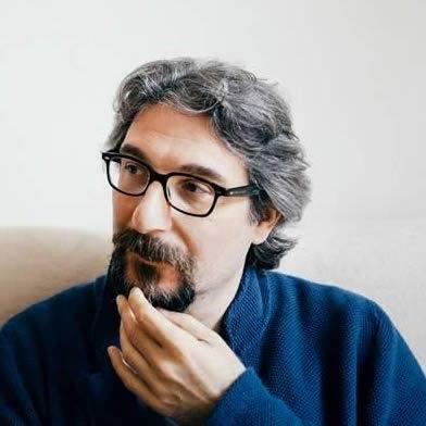 Mauro Montalbetti