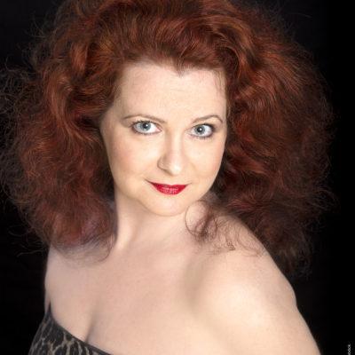 Olena Pruscha