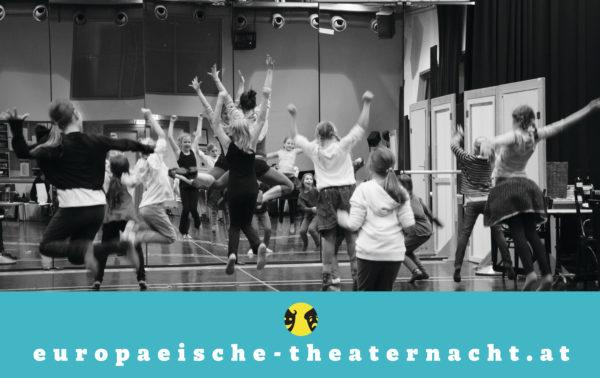 """Backstage-Führung """"Rumpelstilz!"""""""