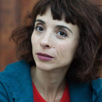 Ruth Brauer-Kvam