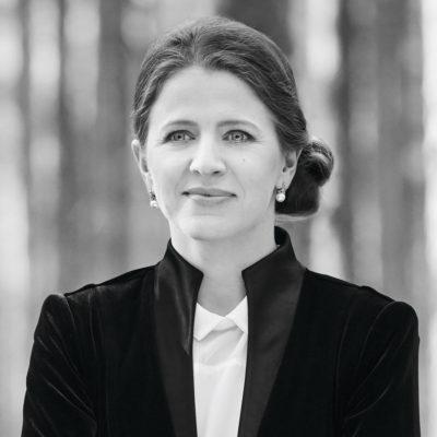 Kristiina Poska & Aigul Akhmetshina