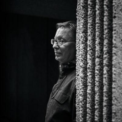 "Georg Friedrich Haas über ""KOMA"""