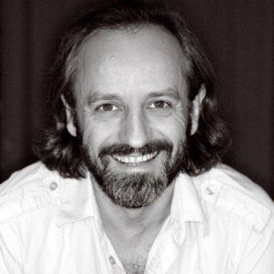 Reinhold G. Moritz