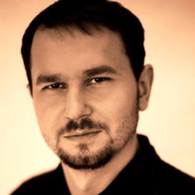 Taras Kuzmych