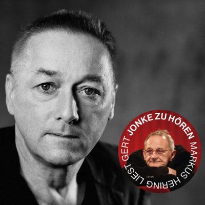 Markus Hering liest Gert Jonke