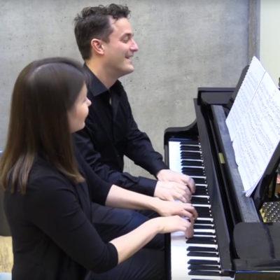 Tatiana & Michael