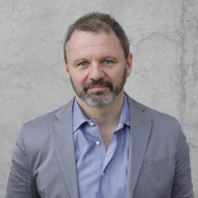 Florian Scholz im Interview