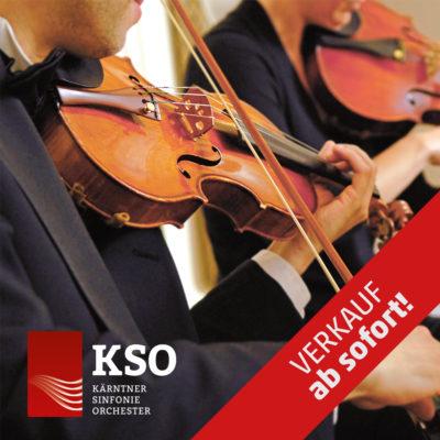 KSO-Abo im Konzerthaus
